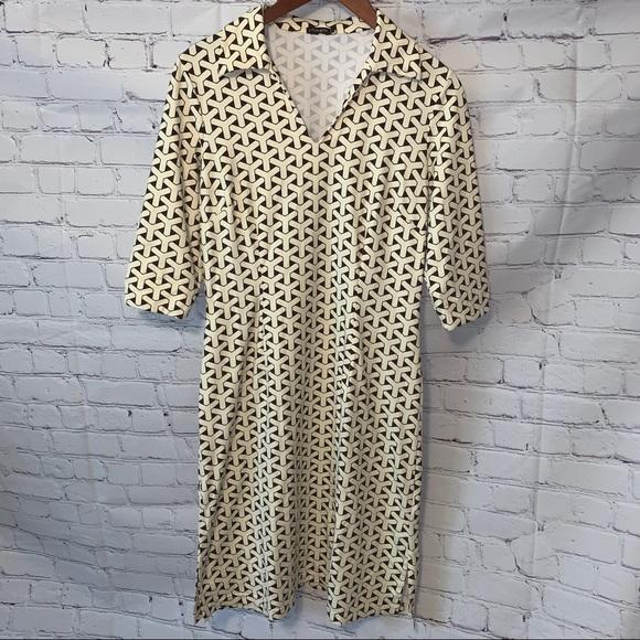 J. McLaughlin dress size S